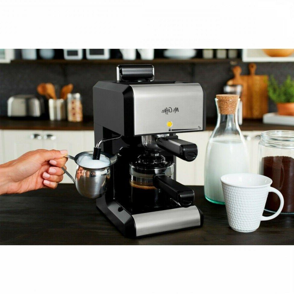 Espresso Maker Home Bar Cappuccino