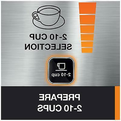 KRUPS Espresso Auto Start Maker Electric