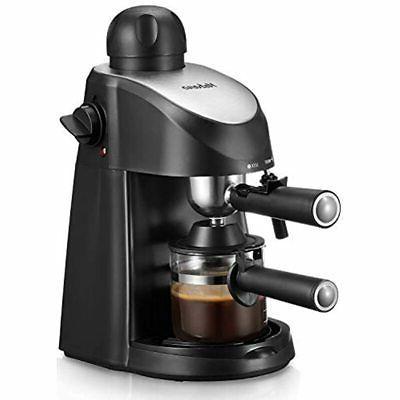 espresso machine 3 5bar coffee maker