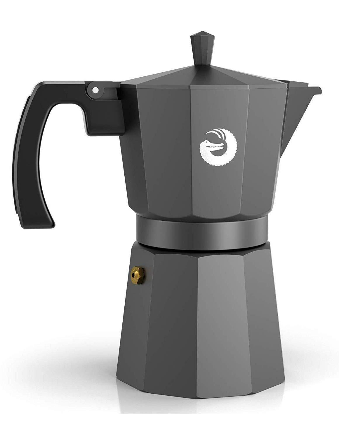 Coffee Pot - Plus -