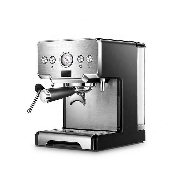 Home Machine Expresso Latte Steam