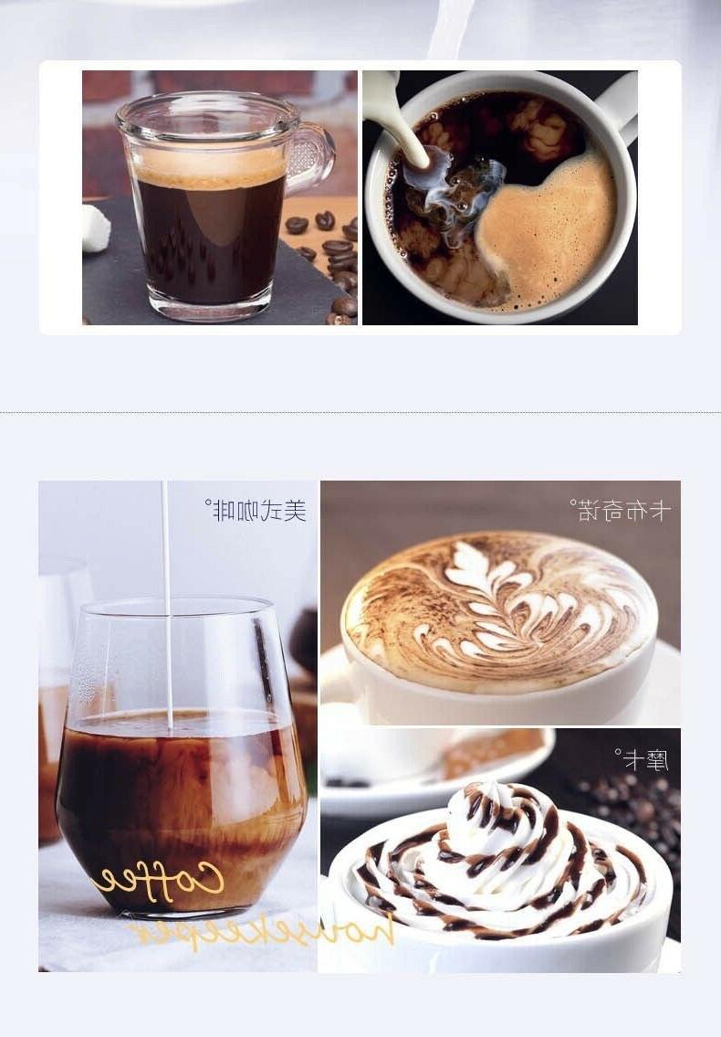 Home Espresso Machine Expresso