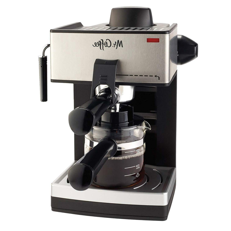 Home Espresso Cappuccino Expresso Latte Steam
