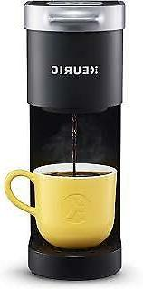 """HOT SALE"" Keurig K-Mini Single Cup Coffee Maker - Matte Bla"
