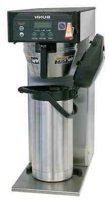 BUNN 36600.0000 BUNN Infusion Series Brew Wise DBC Dual Volt