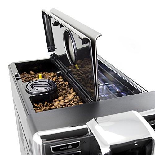 Saeco Incanto Superautomatic Espresso Machine