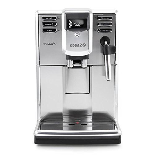 Saeco Superautomatic Machine