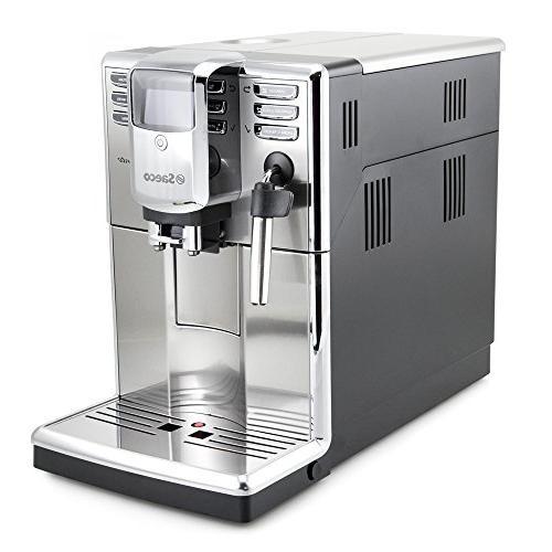 Saeco Incanto HD8911/67 Superautomatic Machine