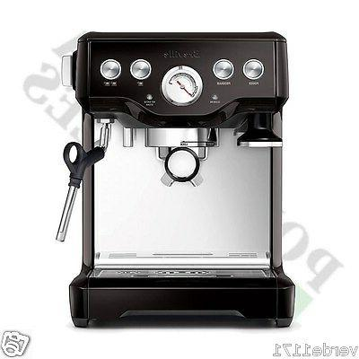 Breville the Infuser BES840BSXL Espresso - Programmable - 16