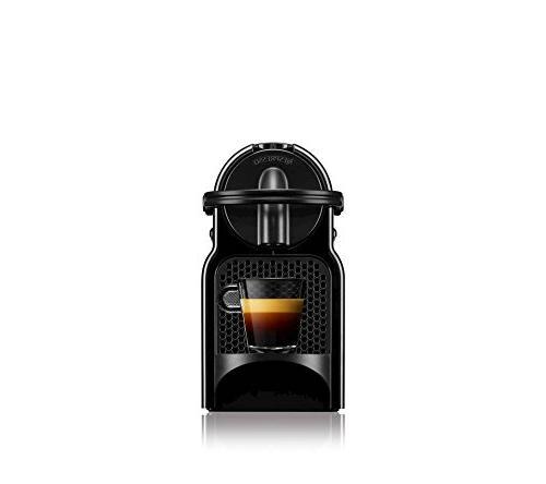 Nespresso Inissia Espresso Black