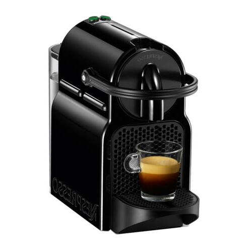 Nespresso Inissia and Bundle