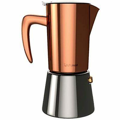 intenca espresso stovetop moka pots