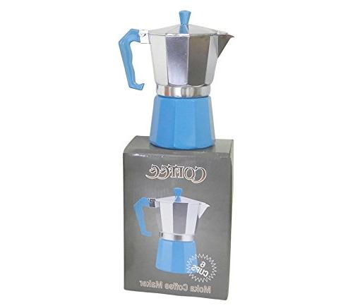 italian expresso coffee maker