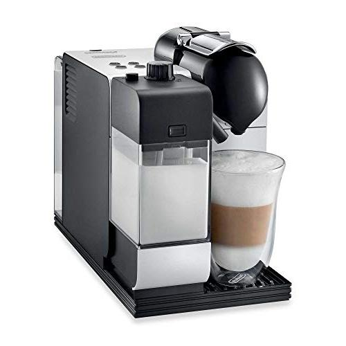 lattissima en capsule coffee machine