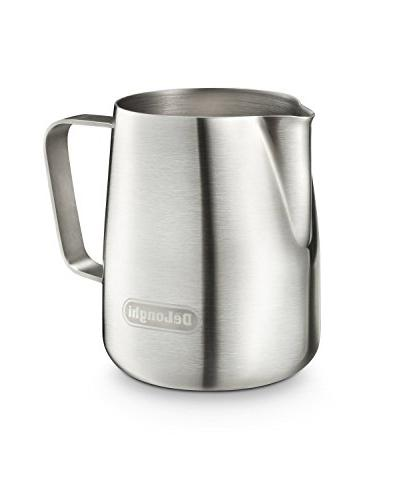 longhi 5513292881 stainless steel milk