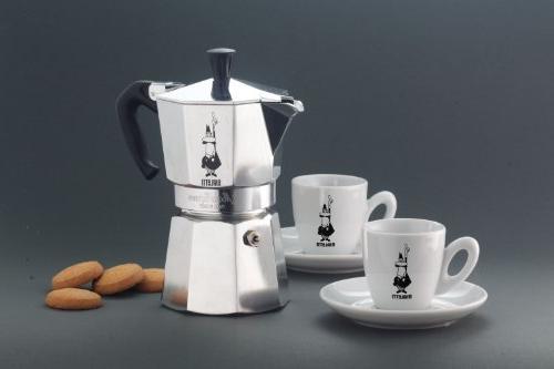 Bialetti Moka Express Cup Espresso 06799