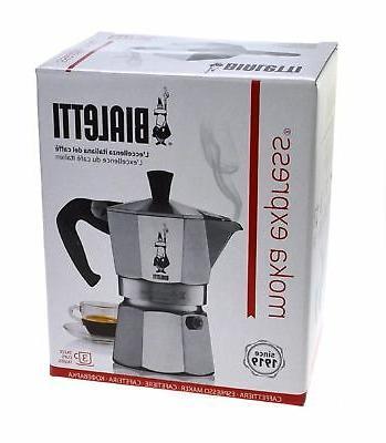 Bialetti Stovetop Espresso Cup