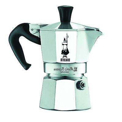 Bialetti Moka Express Percolator Cups