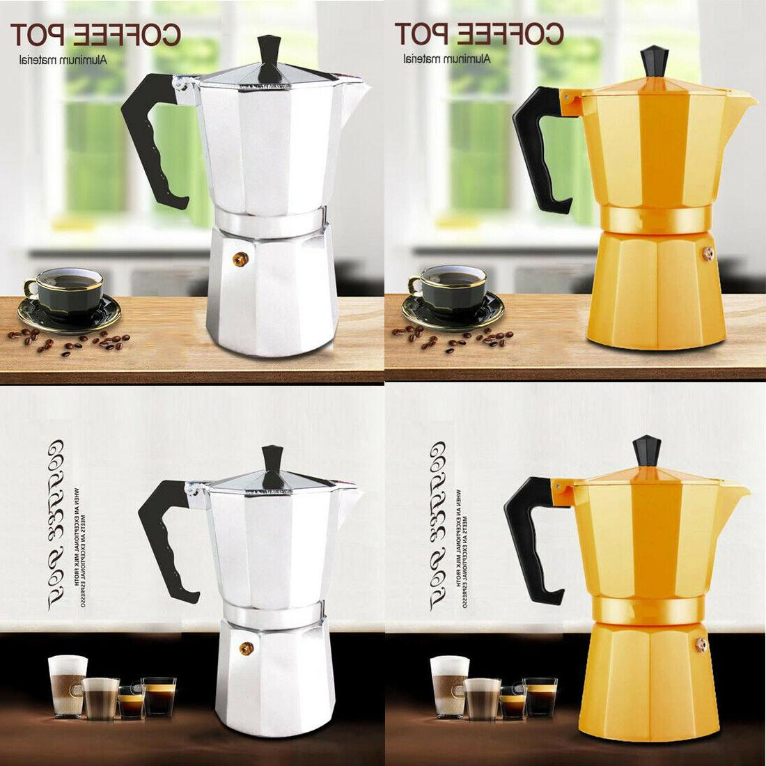 moka made in italy 6 cup stovetop