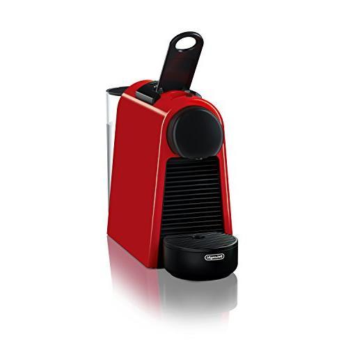 Nespresso Essenza Mini Machine Aeroccino,