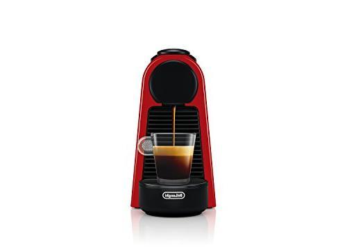 Nespresso Mini Espresso Machine by Aeroccino,