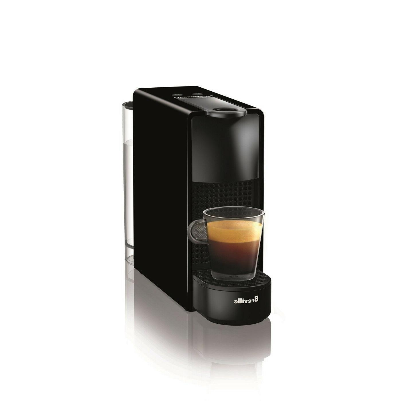 nespresso essenza mini original espresso machine by