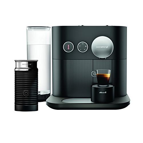 nespresso expert espresso machine