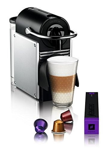 Nespresso Espresso by De'Longhi Aluminum