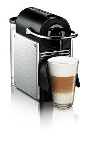 Nespresso Pixie Espresso by with Aluminum