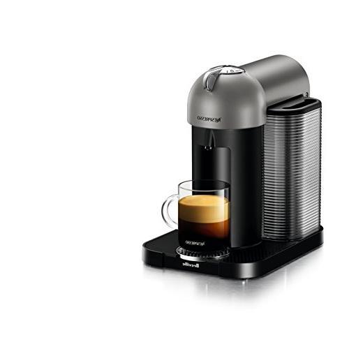 nespresso vertuo coffee espresso machine