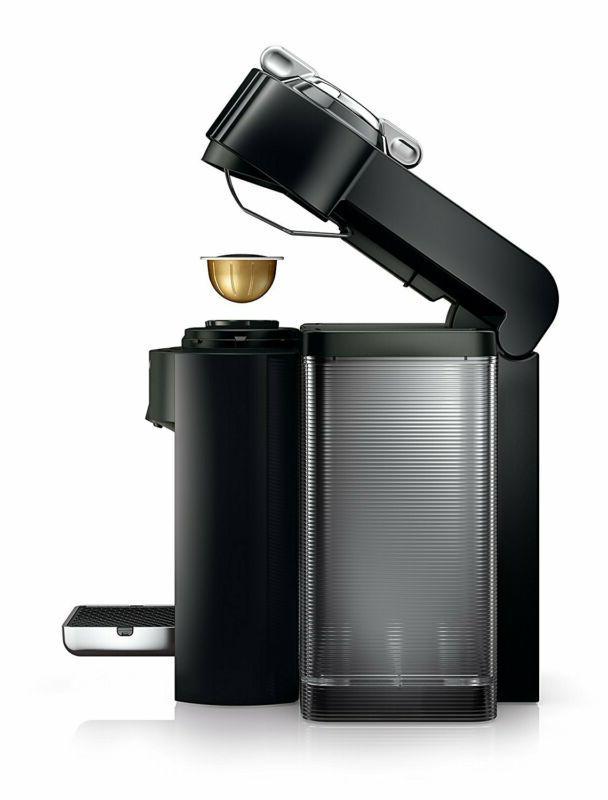 Nespresso Vertuo Evoluo Coffee and with Aeroccino