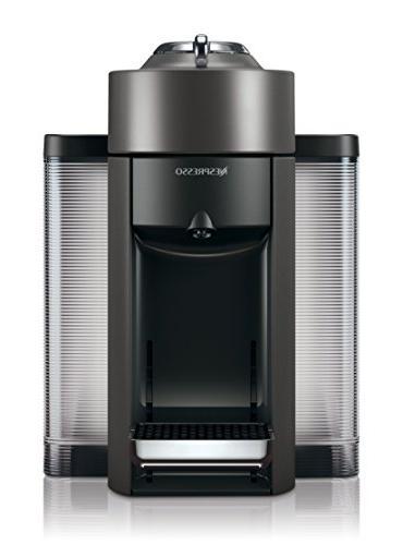 nespresso vertuo evoluo coffee espresso