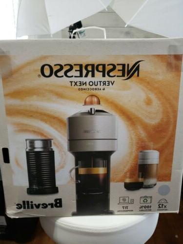 nespresso vertuo next coffee espresso machine