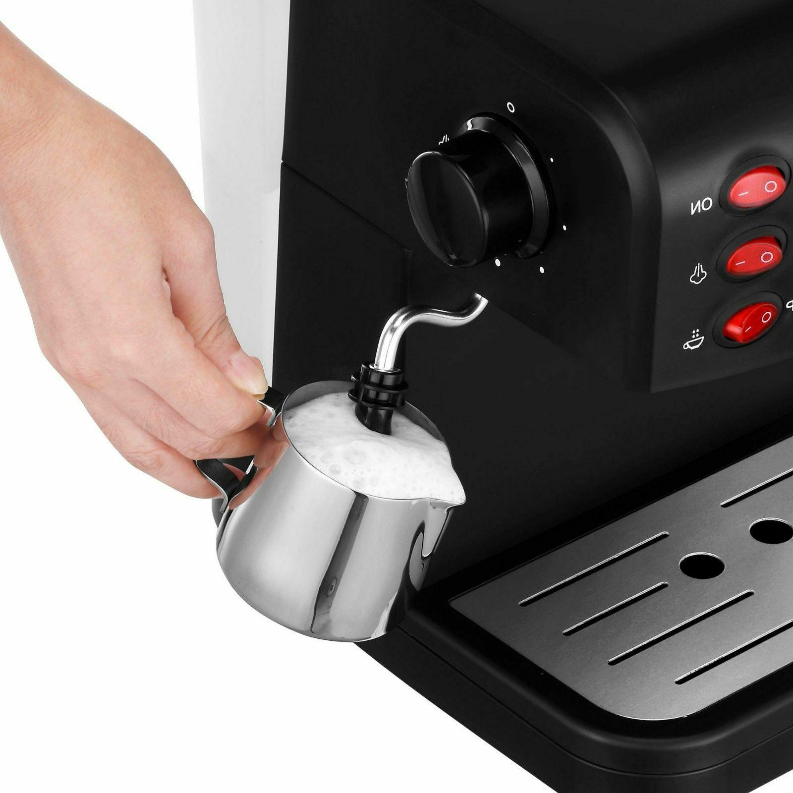 New Machine Maker Cappuccino 850W