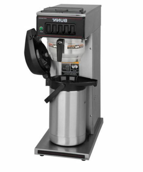 NEW Machine Bar Automatic Cappuccino Coffee Stainless