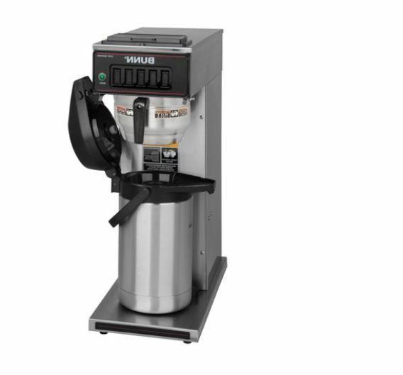 new espresso machine bar automatic pump cappuccino