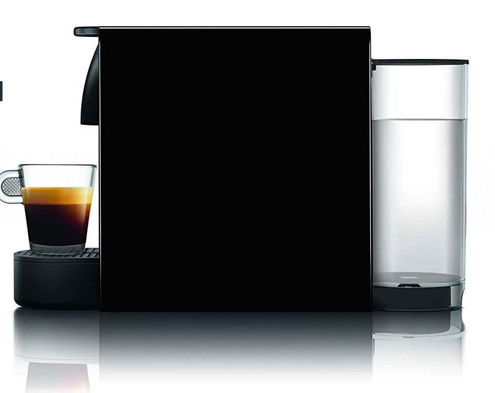 New Original Machine Breville, Black