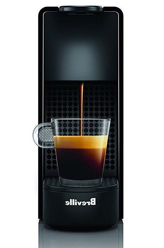 new nespresso essenza mini original espresso machine