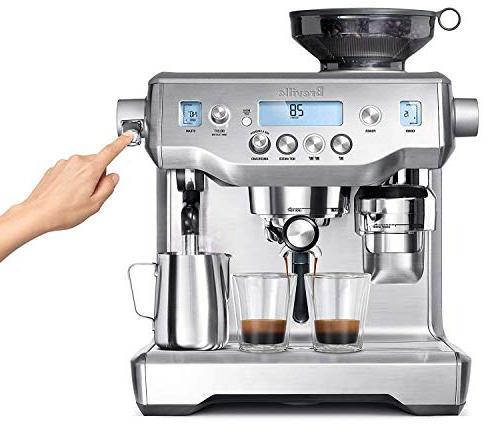 Breville PID Espresso BES980XL
