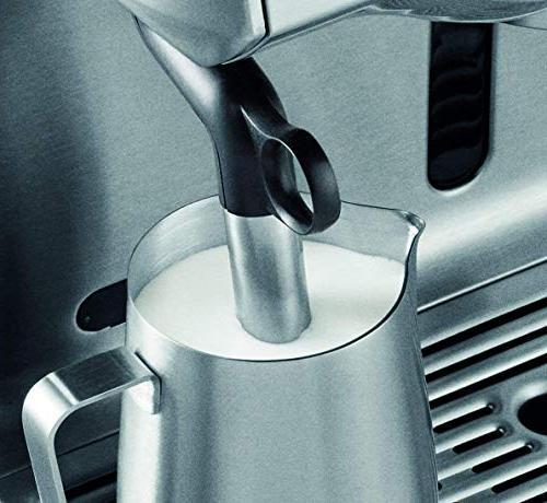 Breville PID Espresso Machine