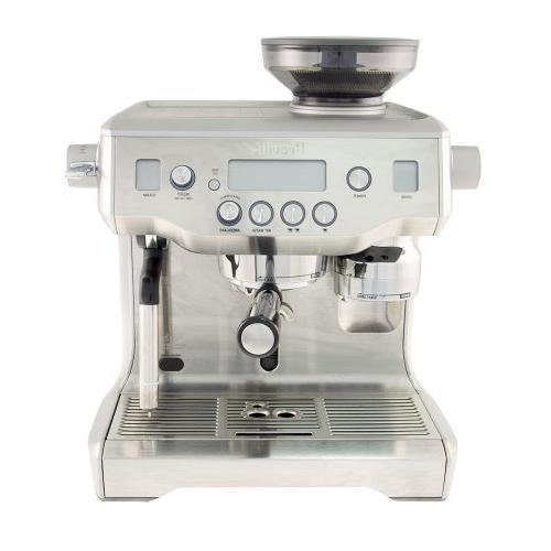 oracle automatic pid espresso machine