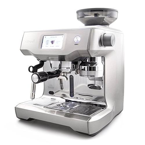 Breville Oracle Touch BES990BSS 1800W Automatic Machine