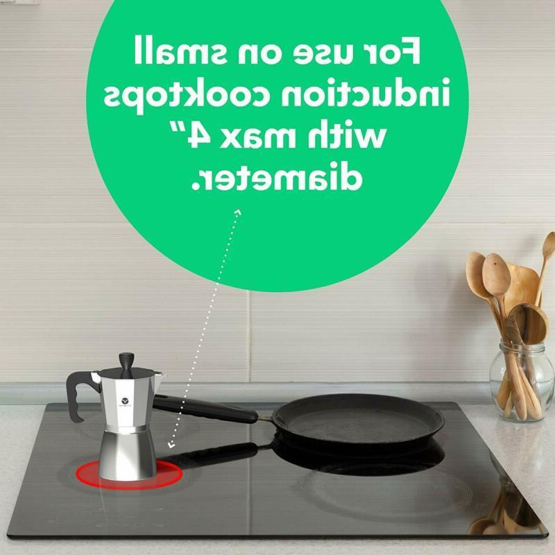 Primula Coffee Aluminum Stovetop Pot Kettle NEW