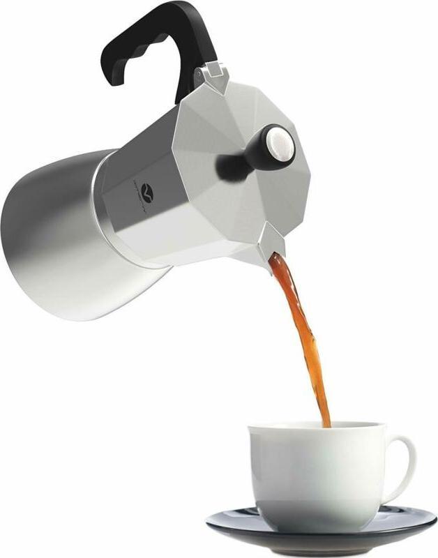 Primula Coffee Aluminum