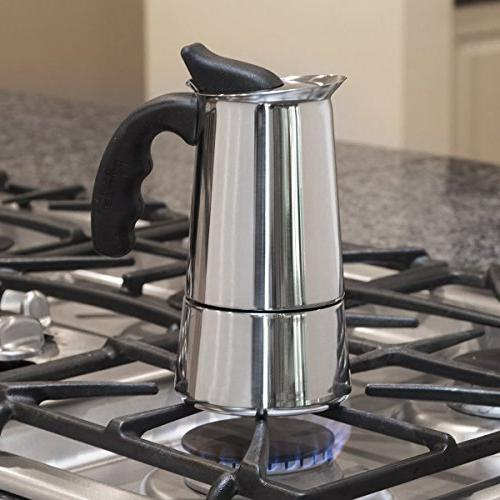 Primula Pes4606 Espresso Capacity