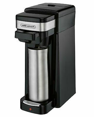 single serve plus coffeemaker