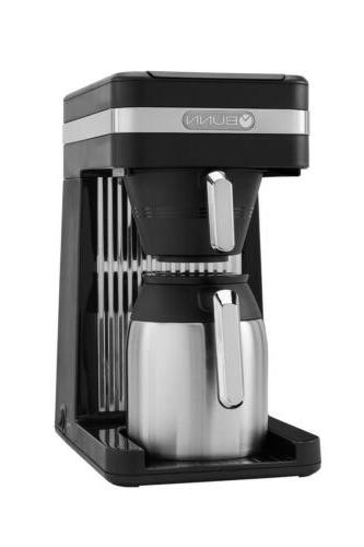 Bunn Speed Thermal Coffee Espresso Makers Filter Machine