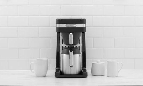 Bunn Brew Thermal Coffee Maker Tea Espresso