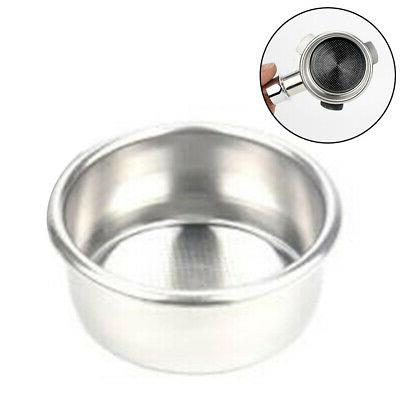 Replacement For Breville 54mm Portafilter Double 2 Cup Filte