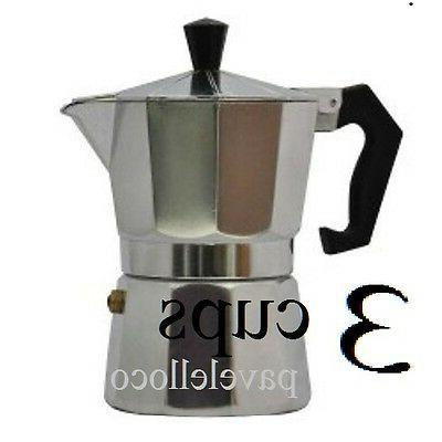 stove top coffee maker espresso cuban pot